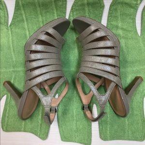 Striking Naturalizer Heels